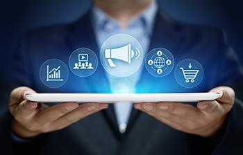 Lancez vos campagnes de publicité en ligne